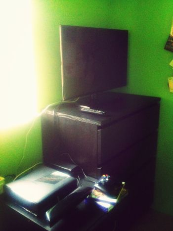 new tv and xbox ^^