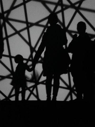 Paris White Olafur Eliasson Mywhite Shadow EyeEm Best Shots - Landscape