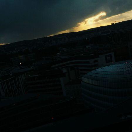 New day — Paris