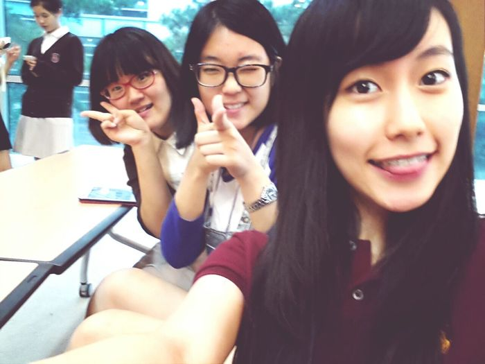 with ma qt's @ oxford youth camp!