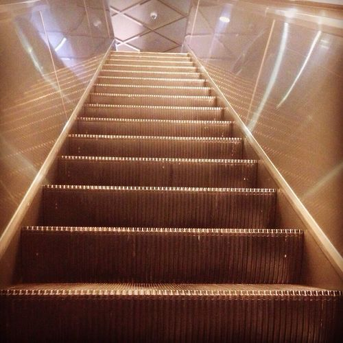 Upordown Stairways