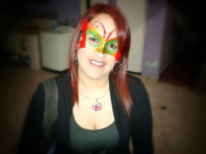 Hi! Cheese! Carnavales2014 That's Me