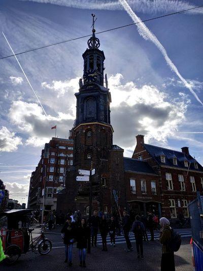 City Clock