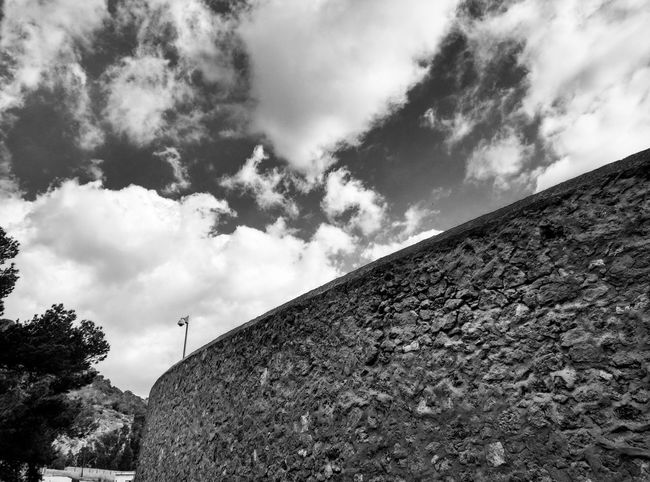 Wall Cloud Cloudporn Cloud - Sky Clouds Clouds And Sky Monochrome Monochrome_life Bnw_collection Nexus 6 Bnw_captures HDR Blackandwhitephotography Bnw Photography Black And White Blackandwhite Photography Bnwphotography Monochromatic Bnw_shot Bnw_maniac Black & White