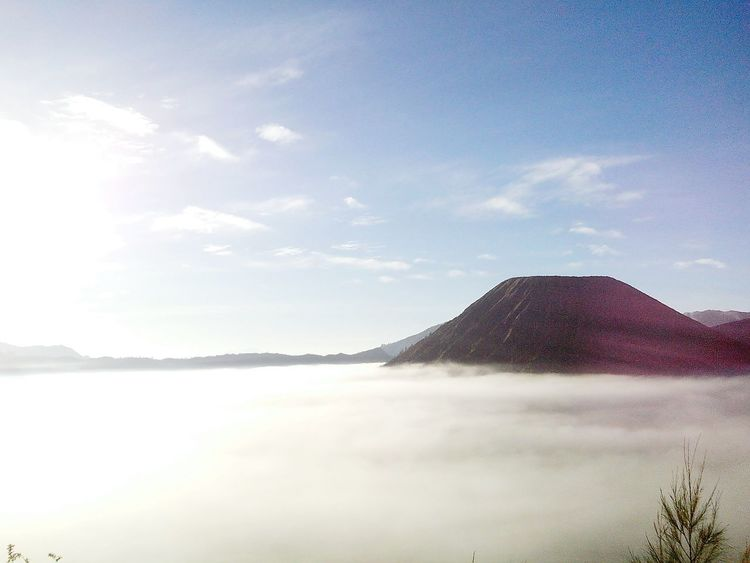 After Sunrise Mt.Bromo Malang, Indonesia Malangtrip Bromo Mountain Amazing Bromo Mountain Happy Friends First Eyeem Photo Smile How You Celebrate Holidays Canon60d