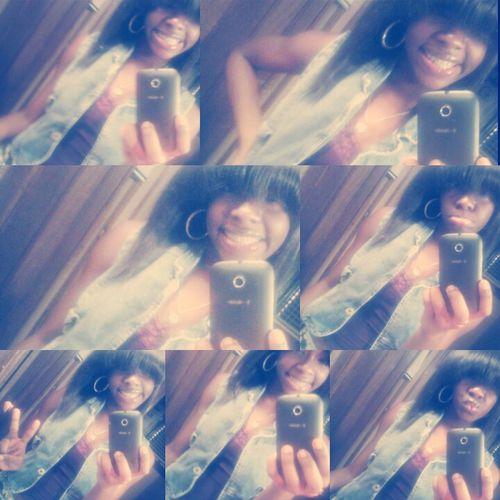 I Was Bored!...