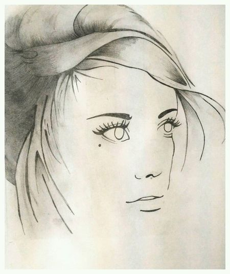 Sketch of a Beautiful Girl Sketch Only Women One Woman Only Human Eye One Young Woman Only Sketchaday Sketchclub Sketch Art Sketch Drawing - Art Product EymEm Nature Lovers Sketching Sketchbook Drawing ✏ Drawingart EyeEm Gallery Artist Painting The Photojournalist - 2017 EyeEm Awards Beautifullady Art Is Everywhere Human Face Photo Of The Day AJ Visual Feast The Portraitist - 2017 EyeEm Awards