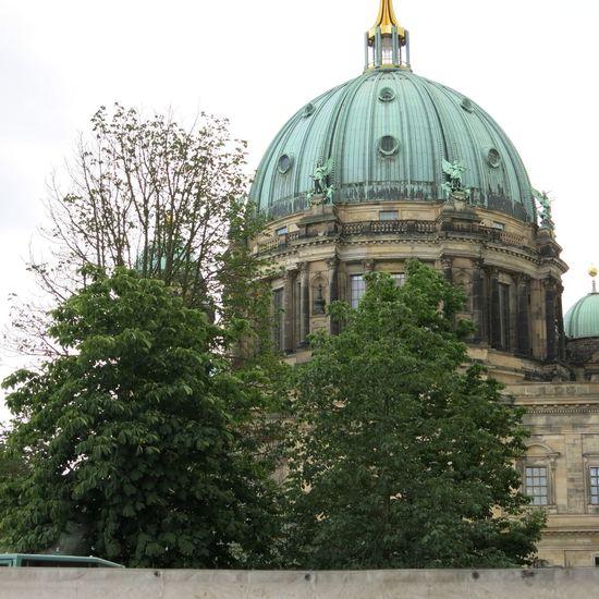 Duomo Berlino Germany Duomo