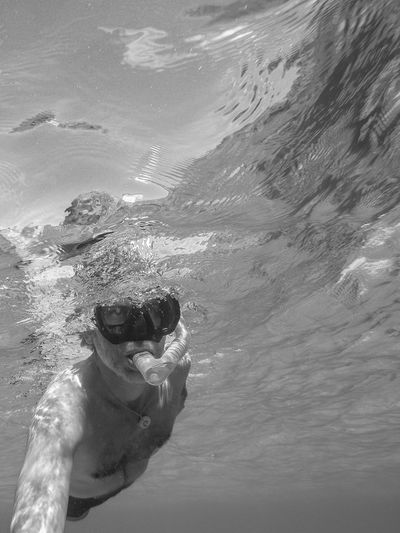 Cuba Day EyeEm Best Shots Nature Outdoors People Real People Sea Self Portrait Snorkeling Swimming The Great Outdoors - 2017 EyeEm Awards The Street Photographer - 2017 EyeEm Awards Trinidad Underwater Water Done That. Be. Ready.