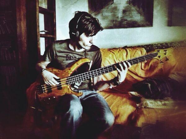 Bass Music My Life Movilgrafias