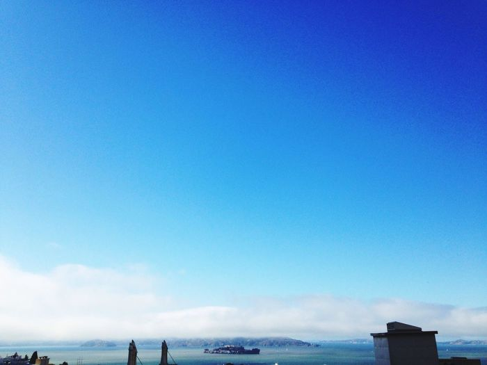 Alcatraz EyeEm