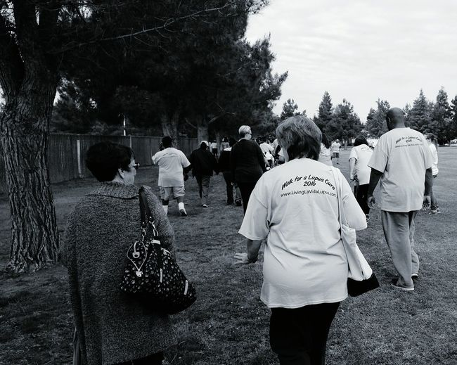 Lupus Walk Lupussucks Lupusawareness Lupusstrong Lupusfighter Lupusawarenessmonth 2016 WeNeedACure Blackandwhite Black And White Photography Black And White Collection