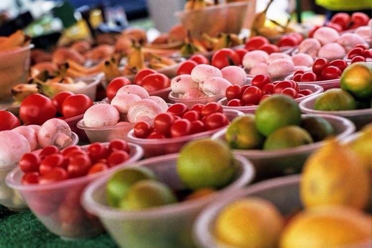 Food And Drink Variation Food Large Group Of Objects Abundance Choice Fruit Freshness For Sale No People Retail  Arrangement Indoors  Sweet Food Day Market Healthy Eating Close-up Ready-to-eat