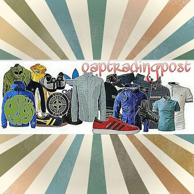 Looking for some Casualclobber . Looking for a swap? Visit @oaptradingpost 👊
