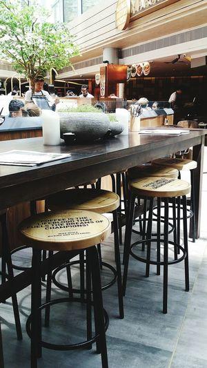 Bar Stools Coffee Quotes Restaurant Interior The Coffee Academics Singapore