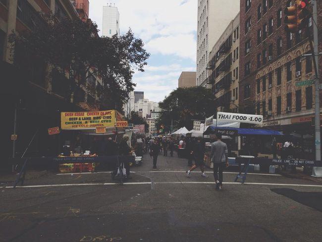 Streetfair NYC