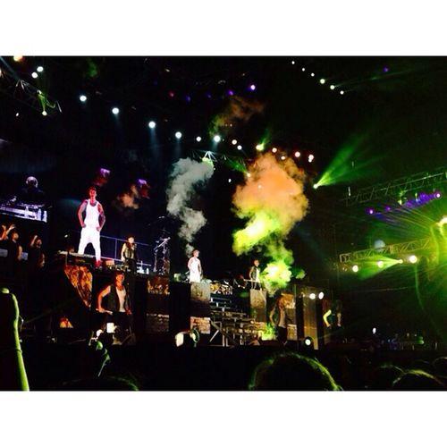 Bielive Justin Bieber Closing Concert Singapore