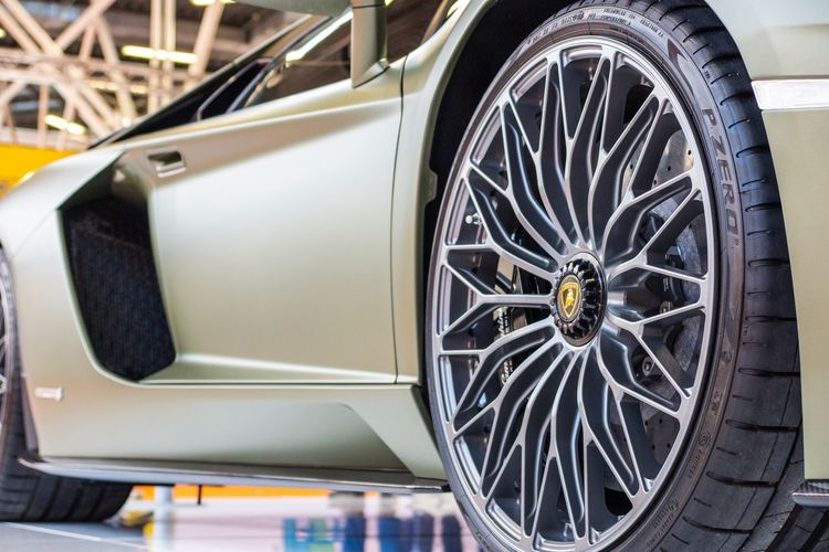 Power is nothing without control Limited Money Luxury Lamborghini Fast EyeEmNewHere Transportation Mode Of Transportation Wheel Land Vehicle Tire Metal Close-up Architecture
