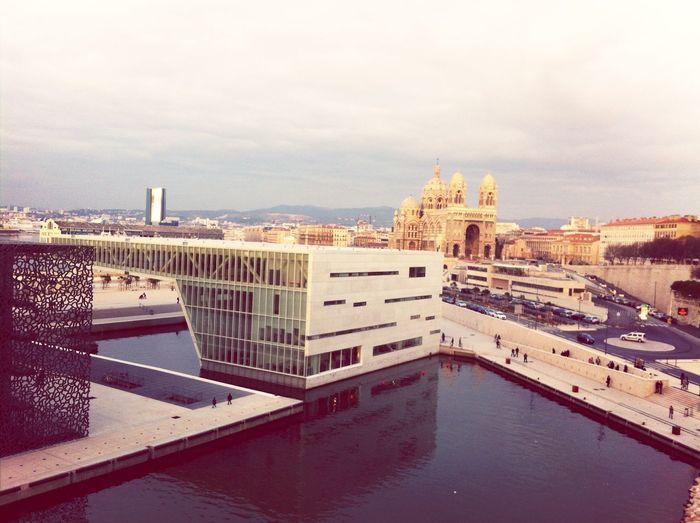 My City Cityscapes Vanilla Filter Architecture