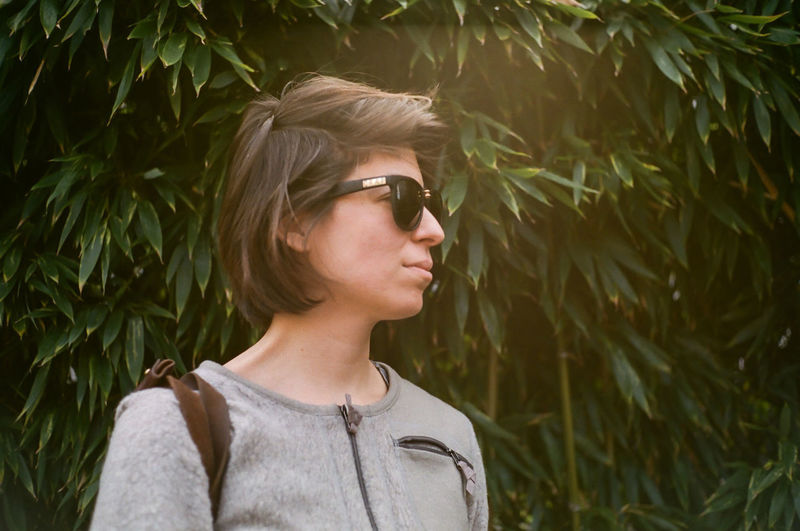 35mm Film Photography Kodak Portra Minolta Portrait Portraiture