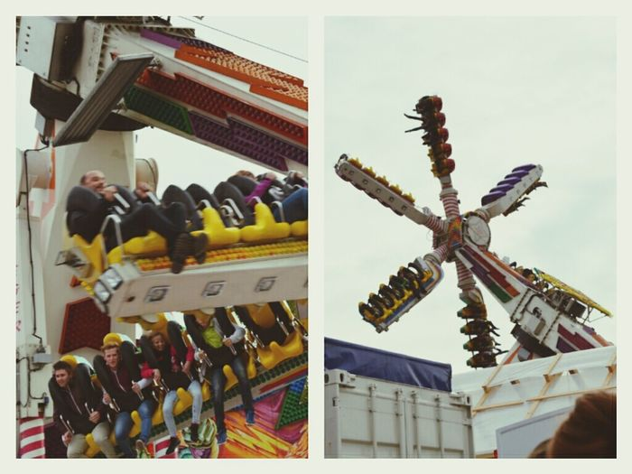 Fun Park People Wiesenmarkt ♡