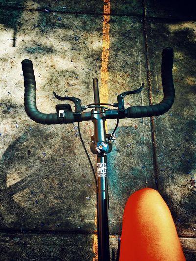 Bike Ride Happy :)