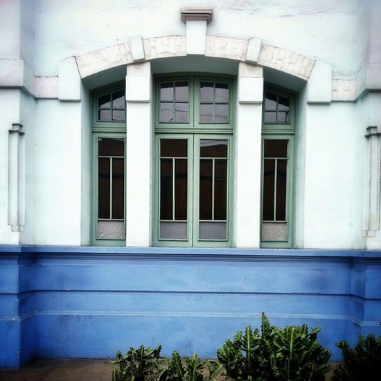 The Windows of Barranco 3