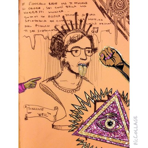 Popart Art Draw Deliri e Sonnolenza
