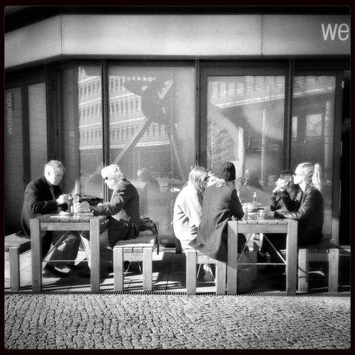 Mahlzeit Berlin