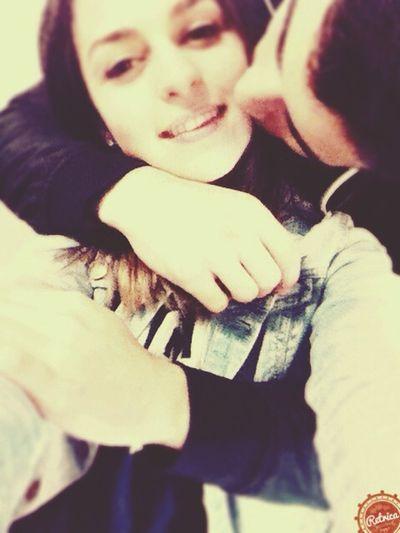 Un couple c'est a deux dans le bonheur comme dans la souffrance et les erreurs ont les répare a deux ... Je t'aime mon amour 😘❤️❤️❤️ First Eyeem Photo