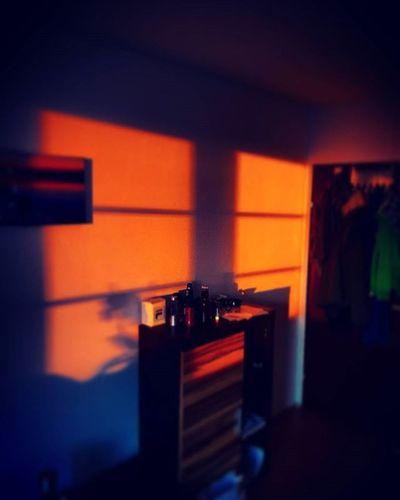 Sunset Photography Firewatch