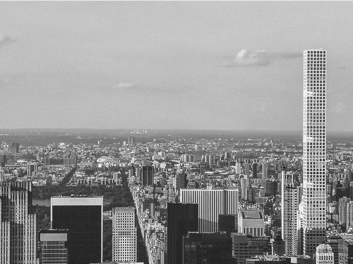 Cityscape Architecture City Skyscraper Building Exterior Built Structure Urban Skyline Travel Destinations Blackandwhite Photography Black And White Black & White New York New York City NYC NY EyeEm Best Shots EyeEm Gallery The Week On EyeEm EyeEm City Summer Modern