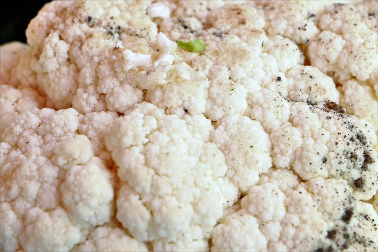 Other Perspectives Cauliflower Close-up Food Food And Drink Freshness No People Other Wiew