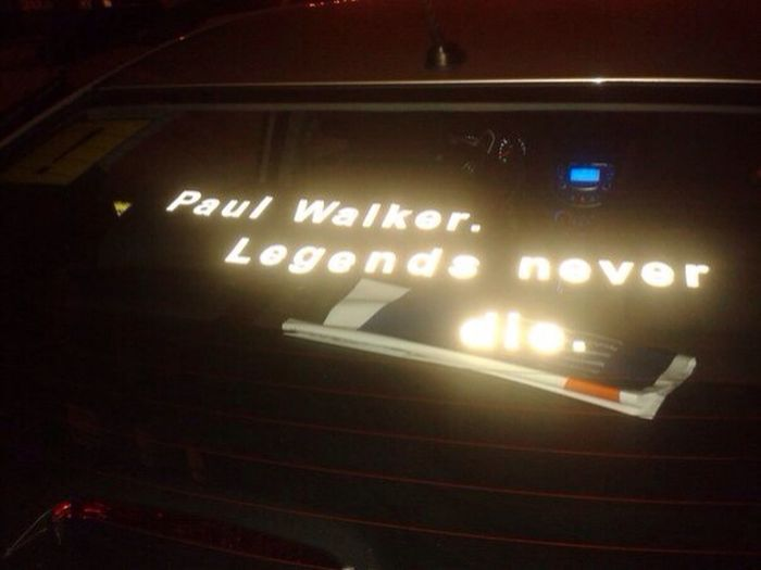 Paulwalker R.i.p. Paul Walker A Tribut Paul Walker