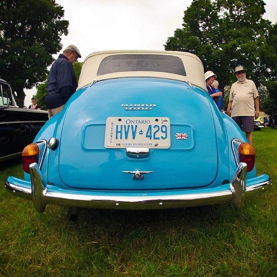 Classiccars Morrisminor Lookslikeabeatlebutitsnot Igersottawa