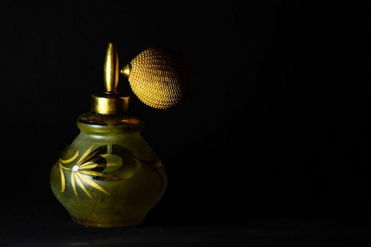 Old perfume