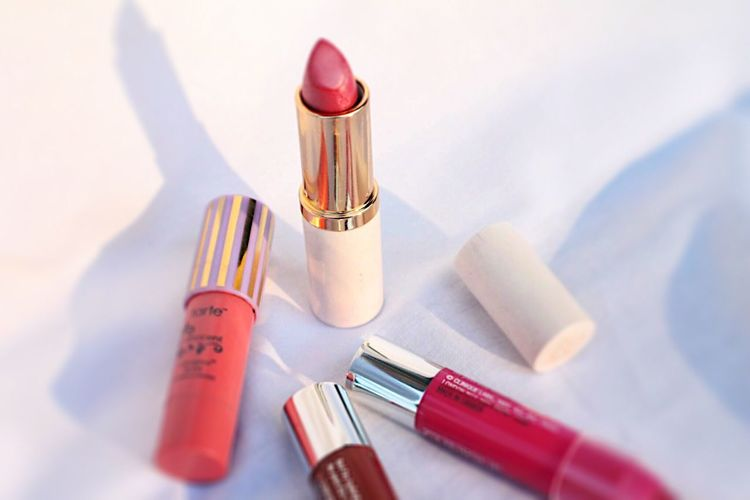 Makeup Necessities