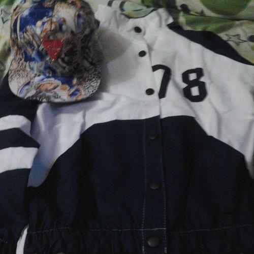 New snapback.....new jacket Snapbackhater Yoohoo