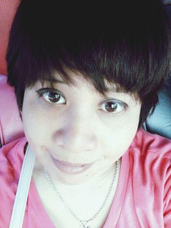 me..... Taking Photos Kureisaki Brown Eyes Eyeliner