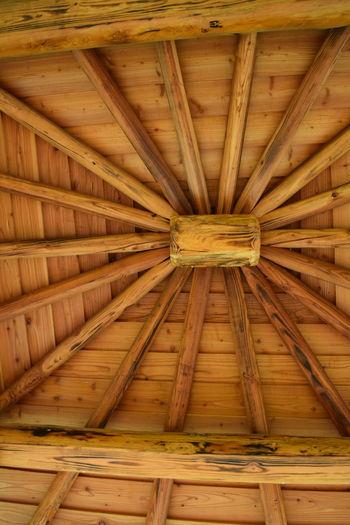 ลาย ลายไม้ พื่นผิวพนัง Wooden Texture Wood ศาลา