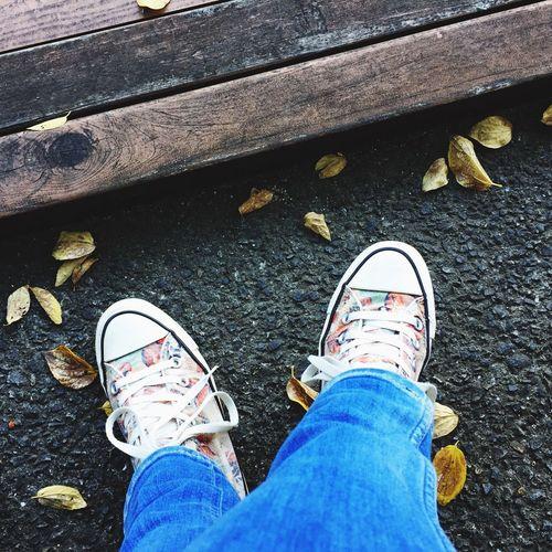 Autumn is
