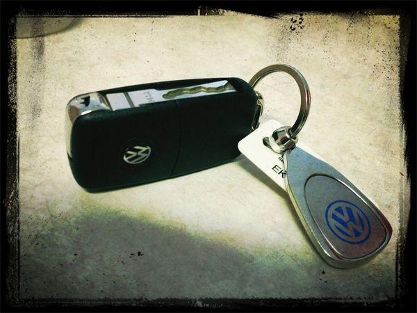 Show Me Your Keys