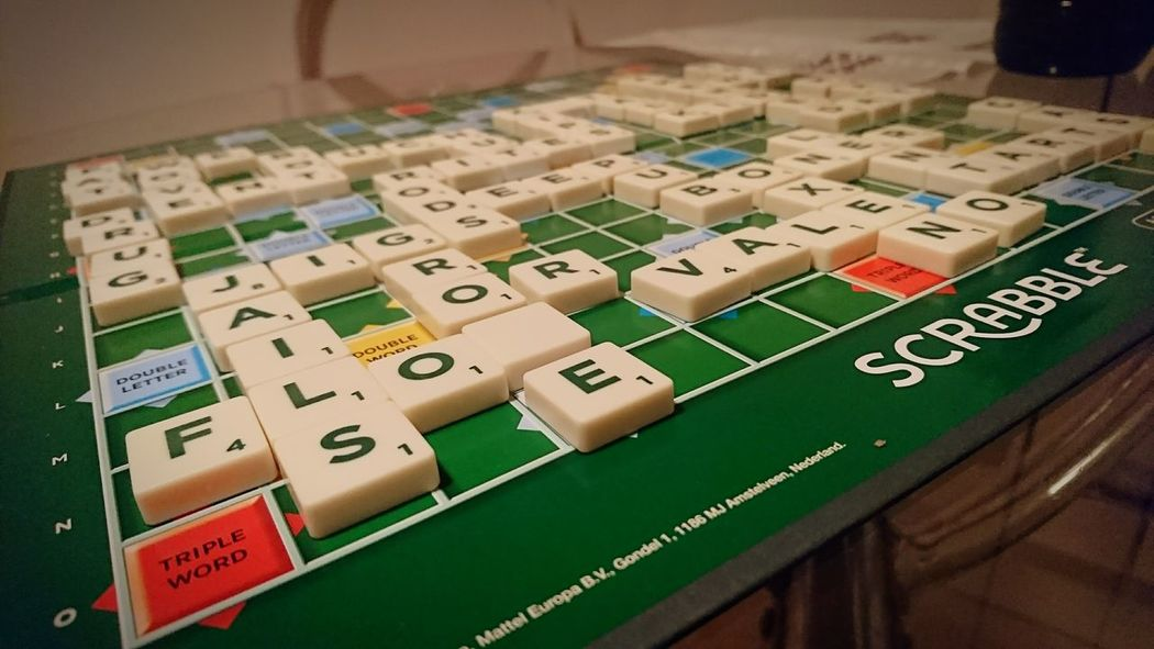 EyeEm Selects Indoors  No People Table Close-up Innovation Board Games Tradditional Words Of Wisdom...