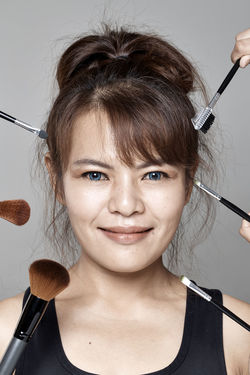 50+ Make Up Brush Pictures HD | Download Authentic Images on