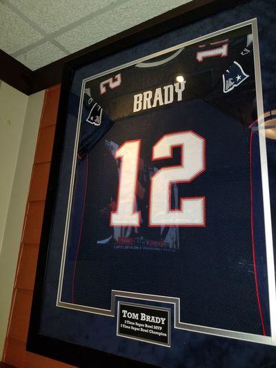 Tom Brady Brady