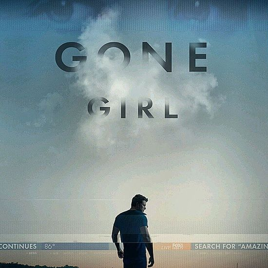 This Joint Came Out Today... Gonegirl ~ Mad That I Couldn't Go To The Screening. Gotta Feelin' It's Gonna Be Dope. Davidfincher Never Fails To Deliver MySecondFavoriteDirector Se7en TheGame PanicRoom Zodiac TheCuriousCaseOfBenjaminButton TheSocialNetwork