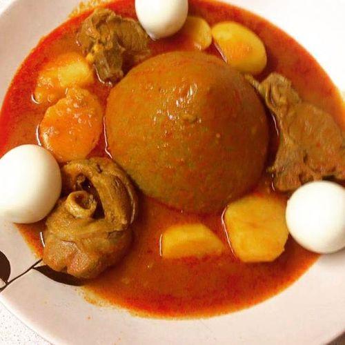 اكلات_شعبيه اكلات اكلات_ليبية بازين البازين Food Local Food Libia Lebia Libya