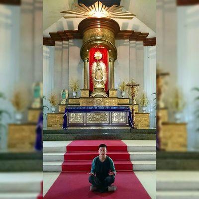 OM ~ Via Crucis 2015 . . . Lent2015 Viacrucis Church Heritage themanansala