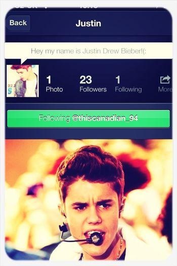 23rd Follower:)