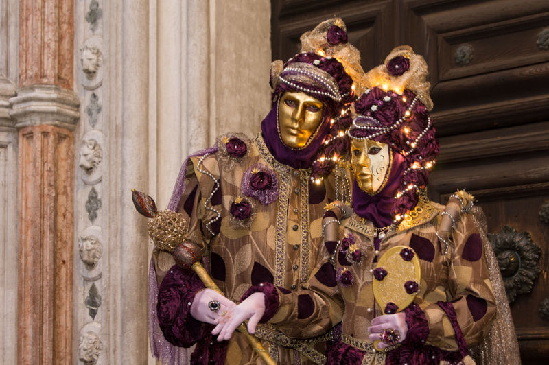 Carnival in Venice Architecture Carnival In Venice Venice, Italy Close-up Costume Day Mask - Disguise Ornate Outdoors Pose The Portraitist - 2018 EyeEm Awards